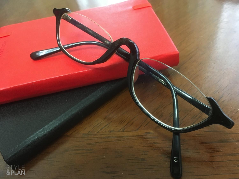 レア派の眼鏡「アンダーリム」の魅力