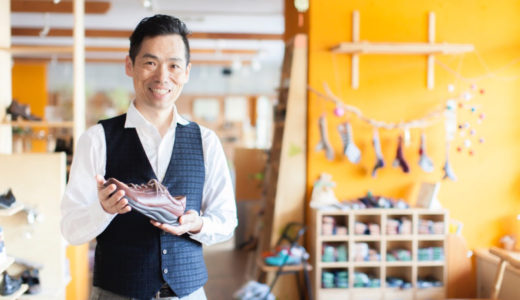 京都プラチナコレクション2019 インタビュー:小林 茂さん