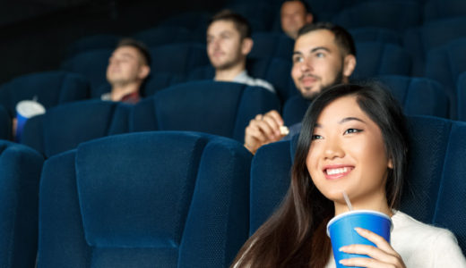 勝手に決める「映画プログラム大賞2021」